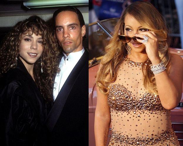 """Brat Mariah Carey: """"Nigdy nie widziałem jej trzeźwej! BOJĘ SIĘ, ŻE UMRZE JAK Whitney Houston"""""""