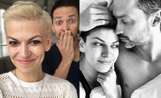 """Poruszający wywiad Lewandowskiej z Lenską: """"Powiedziałam mężowi, że jak mnie nie będzie, to na pewno będzie miał piękną kobietę"""""""