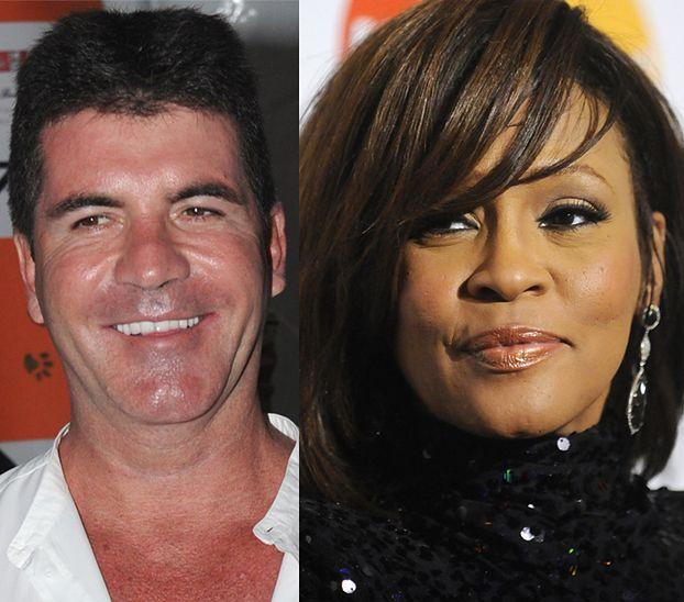 """Whitney miała być jurorką w """"X Factor""""!"""