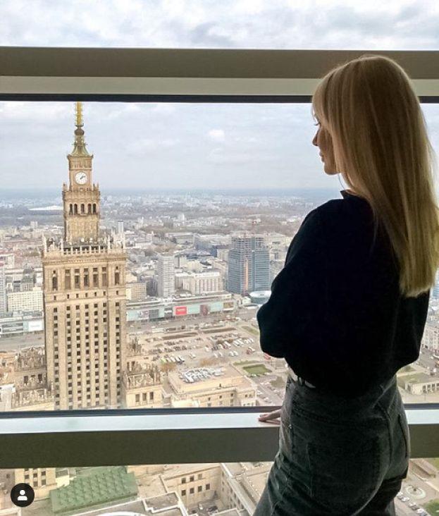 """Agnieszka Woźniak-Starak udzieliła wywiadu w """"DD TVN"""". Fani poruszeni: """"Łzy same napływały do oczu"""""""