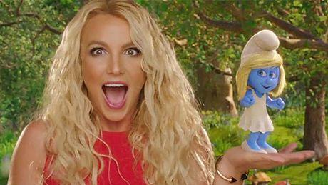 Zobacz NOWY TELEDYSK Britney!
