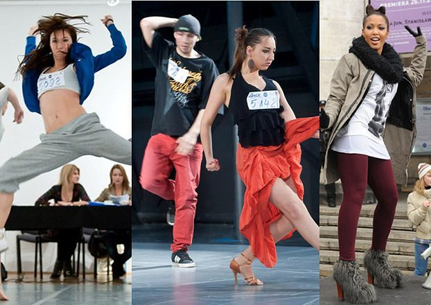 """Nowi tancerze w """"You Can Dance""""! (ZDJĘCIA)"""