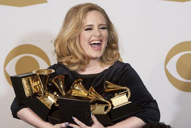 """Adele: """"PRZERYWAM KARIERĘ na 5 LAT!"""""""