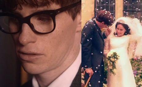 Powstał film o Stephenie Hawkingu!