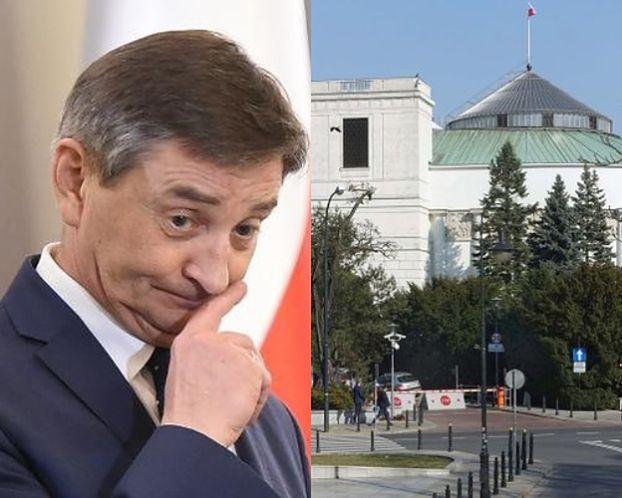 Utrzymanie Sejmu będzie kosztować 1,6 miliona złotych DZIENNIE!