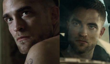 Zobaczcie zwiastun nowego filmu z Pattinsonem!