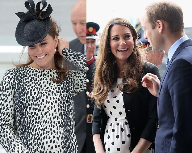 Kate Middleton NA PORODÓWCE?!