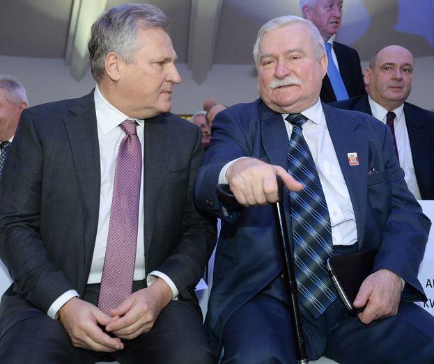 """Syn Wałęsy szantażuje ojca: """"Jak mi nie pomoże, to ZAPIJĘ SIĘ NA ŚMIERĆ"""""""