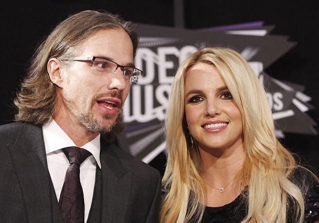Spears dostanie 10 milionów za sędziowanie w X Factor!
