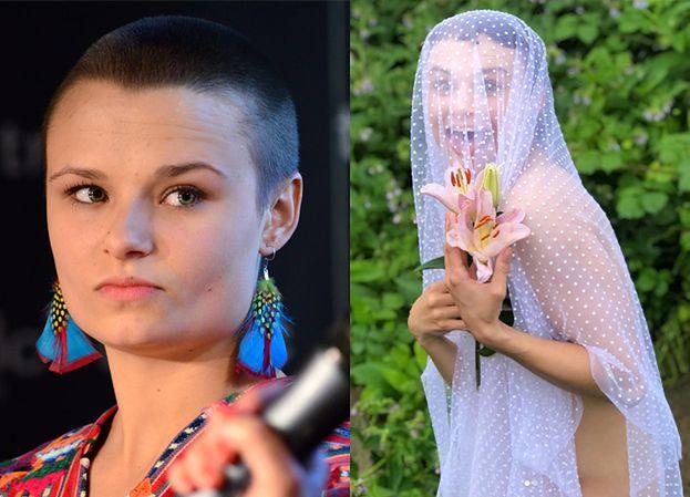 Córka Pauliny Młynarskiej WZIĘŁA ŚLUB Z KOBIETĄ? (FOTO)