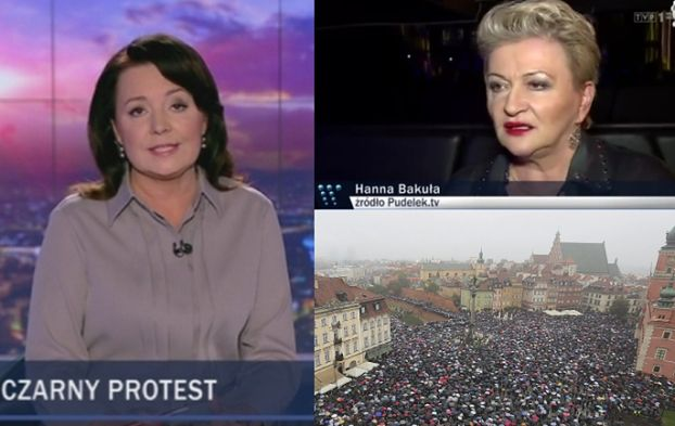 """""""Wiadomości"""" TVP cytują Pudelka. """"Konsekwencje uczenia młodzieży pogardy dla życia będą straszne"""""""