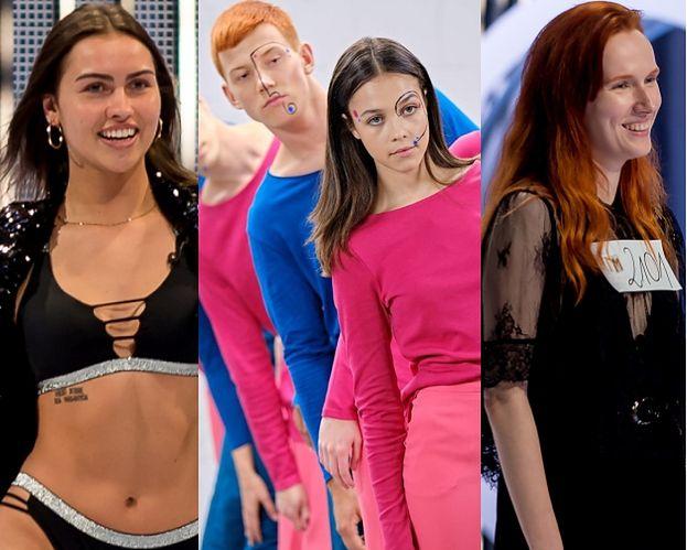 """""""Top Model"""": nagrywanie teledysku, sesja z najbliższymi, walka o względy Stasia między Sandrą a Anią"""
