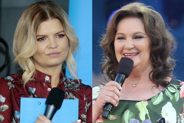 """Marta Manowska nie dostała się do szkoły aktorskiej przez... Annę Dymną? """"Dała mi MINIMALNĄ liczbę punktów"""""""