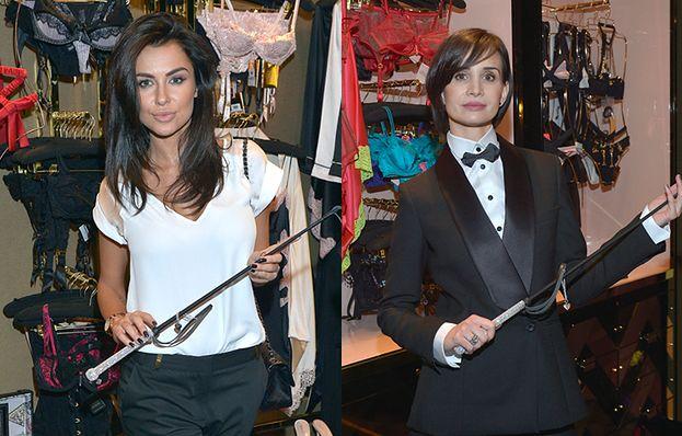 Siwiec i Kołakowska w erotycznym butiku! (FOTO)