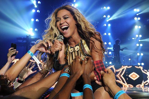 PIĄTY Z RZĘDU album Beyonce na 1. miejscu Billboardu!