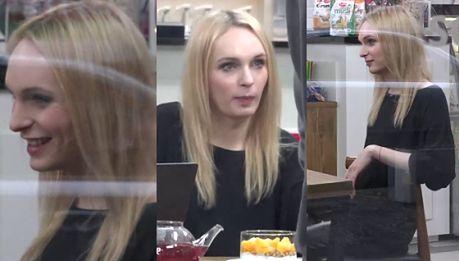 """Długowłosy Madox w """"Dzień Dobry TVN"""". ŁADNIE?"""