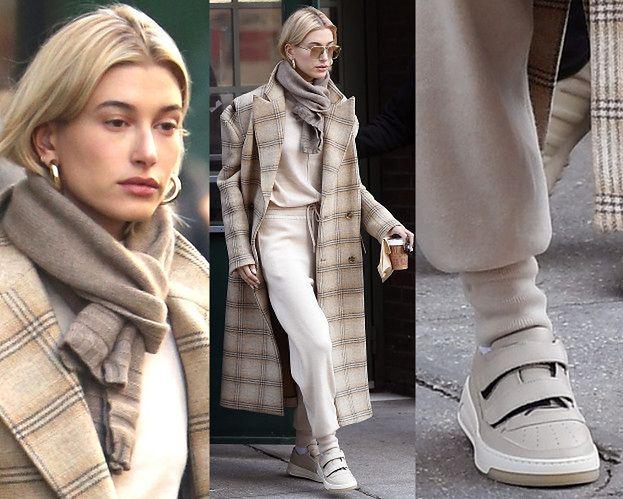 """Hailey Bieber """"wyrwała buty z zębów"""" niemieckiej emerytce?"""