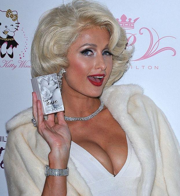 """""""Moje perfumy zarobiły 1,3 miliarda dolarów"""""""