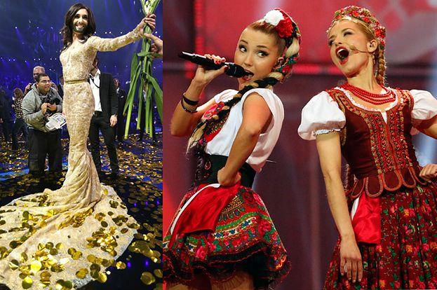 """Conchita Wurst: """"KOCHAM """"My, Słowianie""""! Cleo jest pięknością!"""""""