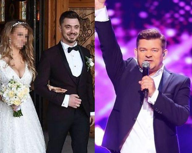 """Zenek Martyniuk zabronił synowi rozwodu? """"Będę walczył o jego małżeństwo"""""""