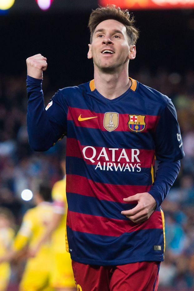 Barcelona broni skazanego za defraudację 4 milionów euro Messiego!