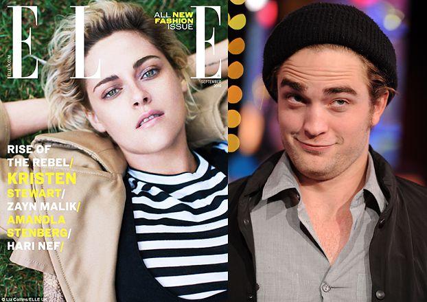 """Kristen Stewart o związku z dziewczyną: """"Faceci nie brali mnie na poważnie. TO MNIE BOLAŁO"""""""