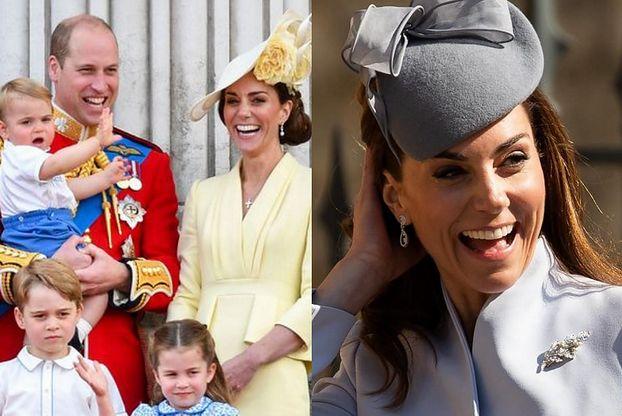 """Kate Middleton wkrótce ogłosi czwartą ciążę? """"Możemy się niedługo spodziewać DUŻEGO OŚWIADCZENIA"""""""