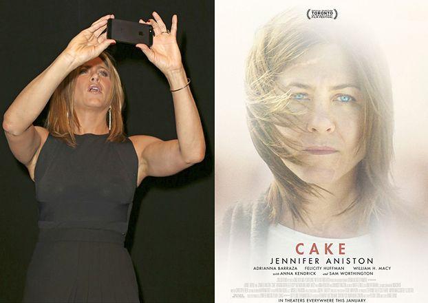 """Aniston chce walczyć o Oscara! """"Zatrudniła specjalistkę""""..."""