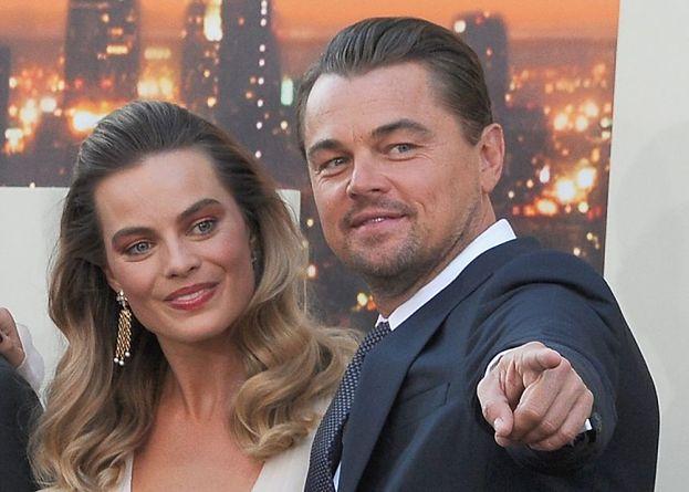 """Ekipa """"Dawno temu w Hollywood"""" miała nakaz... unikania kontaktu wzrokowego z Leonardo DiCaprio!"""