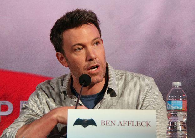 """Ben Affleck: """"Zakończyłem terapię uzależnienia od ALKOHOLU. To coś, z czym zmagałem się w przeszłości i nadal będę"""""""