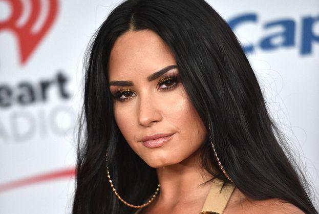 """Demi Lovato zabrała głos po przedawkowaniu: """"Nie wygrałam z uzależnieniem, ale będę walczyć"""""""