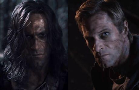 """Ja, Frankenstein"" - nowy thriller wkrótce w kinach!"