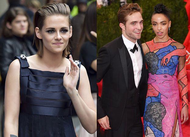 """Stewart o rozstaniu z Pattinsonem: """"Było niewyobrażalnie bolesne"""""""