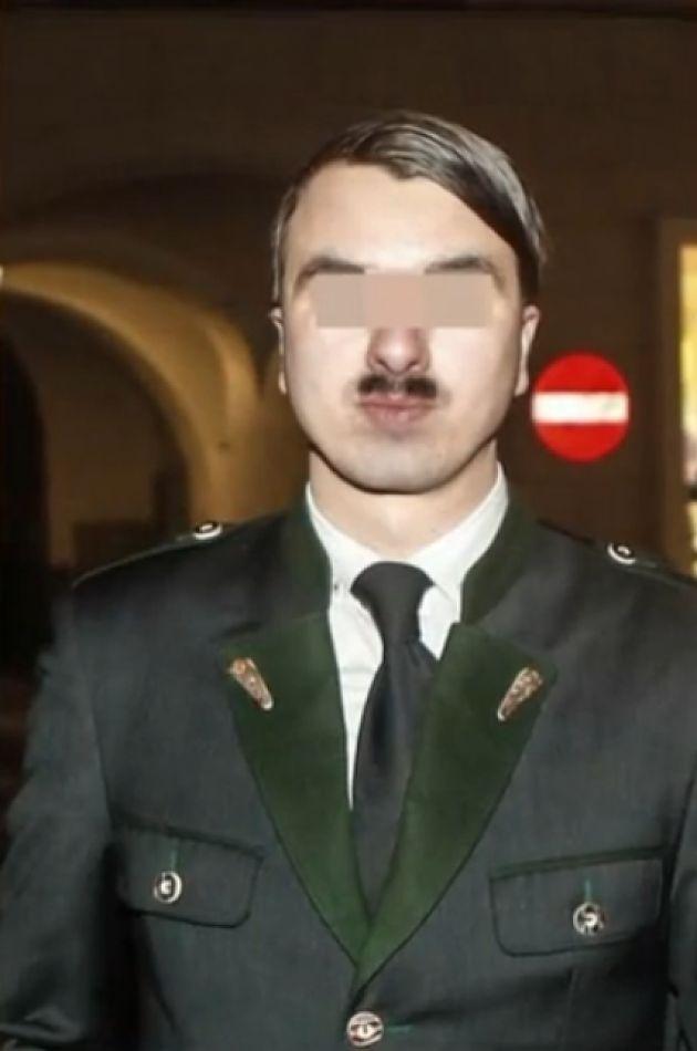 W Austrii zatrzymano sobowtóra… Adolfa Hitlera!