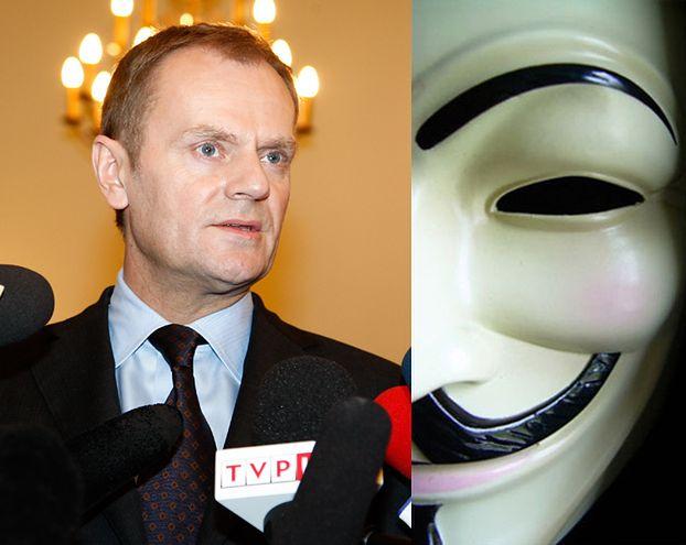 Z OSTATNIEJ CHWILI: Tusk chce odrzucenia ACTA!!! WYGRALIŚCIE?