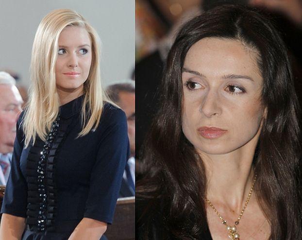 """Marta Kaczyńska spotkała się z Kingą Dudą. """"Chce ją ostrzec przed popełnieniem błędów"""""""