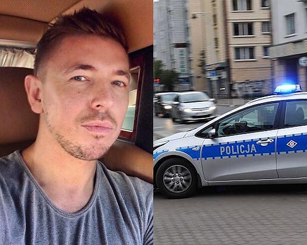 """TYLKO NA PUDELKU: Łukasz Jemioł komentuje zatrzymanie projektanta Łukasza J.: """"To nie ja! JA JEM ŚNIADANIE"""""""