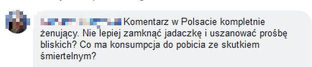 """Kukiz wspomina Brylewskiego. Fani oburzeni: """"Daruj sobie farbowane żale"""""""