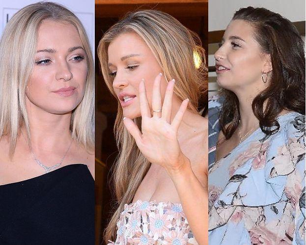 """Joanna Krupa krytykuje gwiazdy promujące kosmetyki testowane na zwierzętach: """"MAJĄ KREW NA RĘKACH!"""""""
