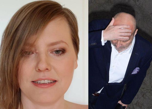 """Izabela Marcinkiewicz: """"DŁUŻNIK nadal uważa, że nie musi płacić. Prokuratura bajek słuchać nie będzie"""""""