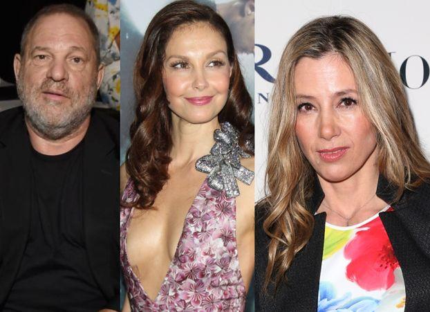 """Weinstein mści się na swoich ofiarach? Nie pozwolił dwóm aktorkom zagrać we """"Władcy pierścieni""""!"""