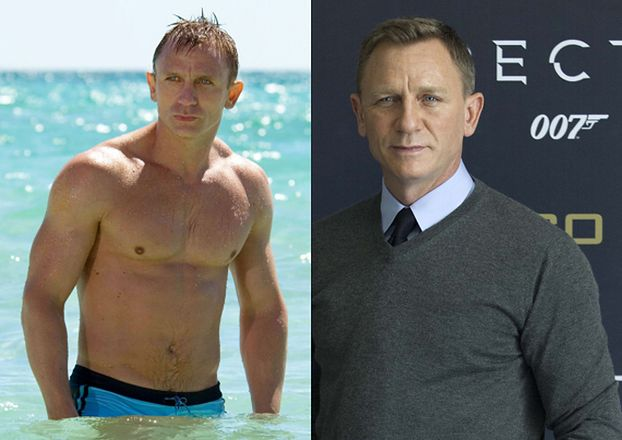 """Daniel Craig jednak zagra Bonda! Po raz piąty! """"Zawsze chciałem wrócić"""""""
