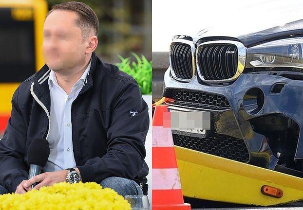 """Kamil D. został poddany badaniu na obecność narkotyków. """"WYNIKI BĘDĄ ZA MIESIĄC"""""""