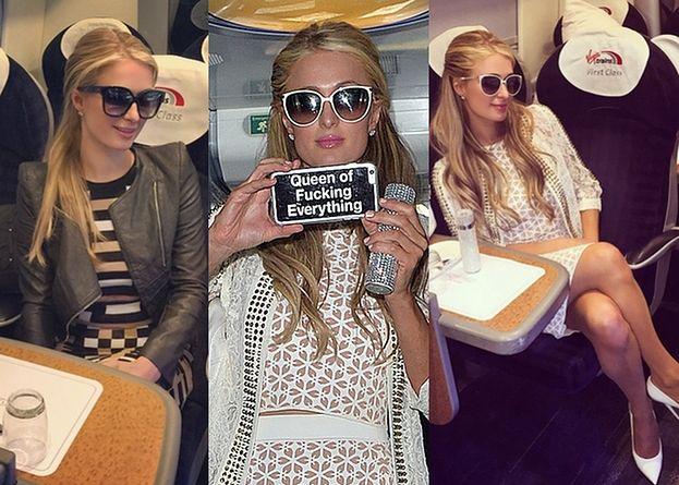 Paris chwali się... jazdą pociągiem! (FOTO)