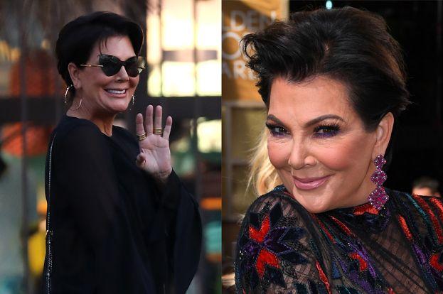"""Nieustraszona Kris Jenner o gotowości do katastrof: """"Jestem jak skautka. Mam BUNKIER"""""""