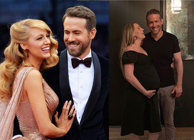 Ryan Reynolds złożył życzenia urodzinowe Blake Lively. Z tej okazji pokazał... JEJ NAJGORSZE ZDJĘCIA (FOTO)