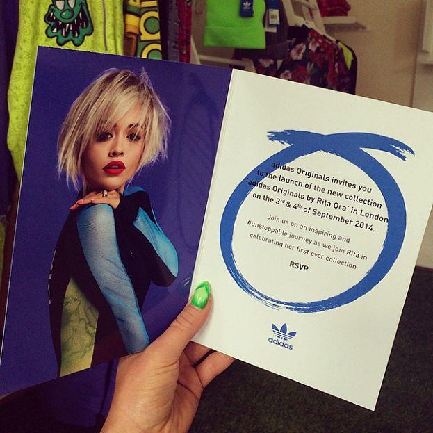 """Maffashion leci do Londynu: """"Adidas to chyba MNIE UWIELBIA!"""""""