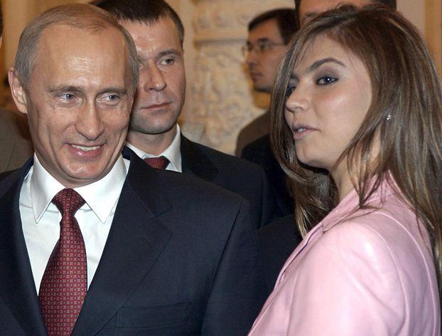 Kochanka Putina URODZIŁA MU DZIECKO? To dlatego zniknął?
