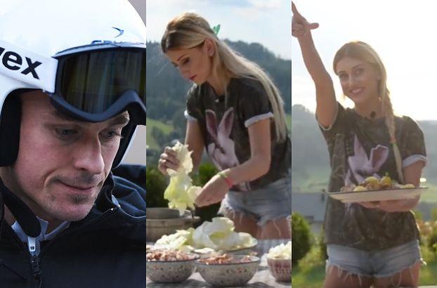 Justyna Żyła ZAŁOŻYŁA KANAŁ na Youtubie! Zostanie blogerką kulinarną?