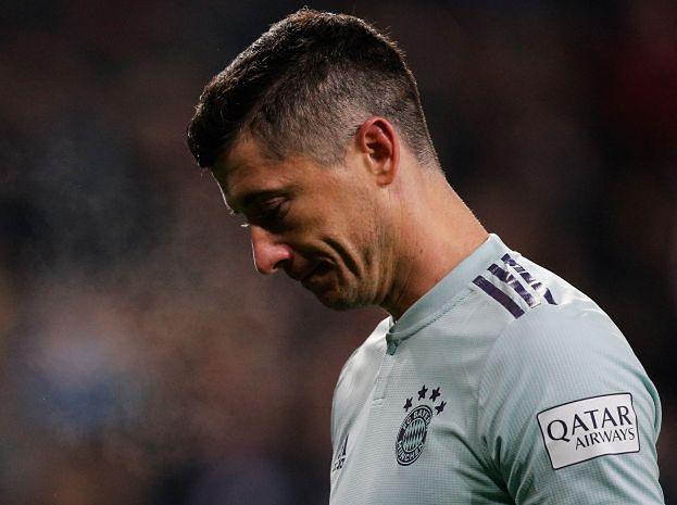 """Robert Lewandowski wspomina ojca: """"Dbał o to, żebym się rozwijał nie tylko jako piłkarz, ale też jako człowiek"""""""